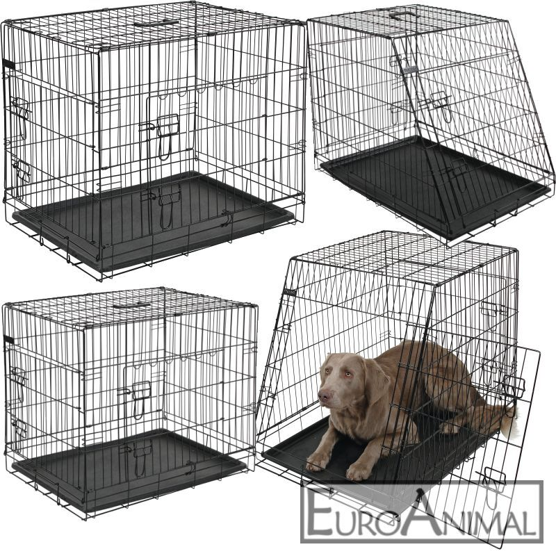hunde transportbox gitterbox katzentransportbox autobox. Black Bedroom Furniture Sets. Home Design Ideas