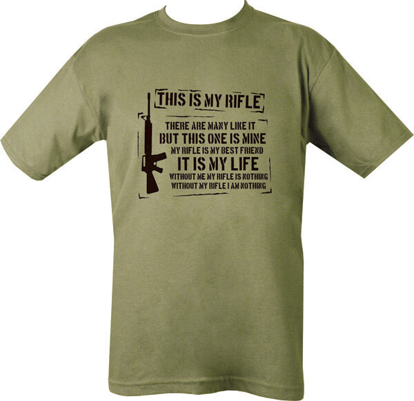 Military Tee Shirts For Men