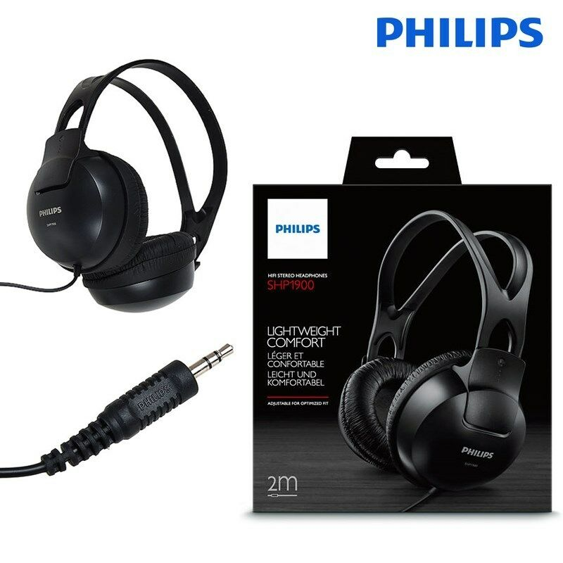 Get the Best Philips Headphones for Up to $ 100