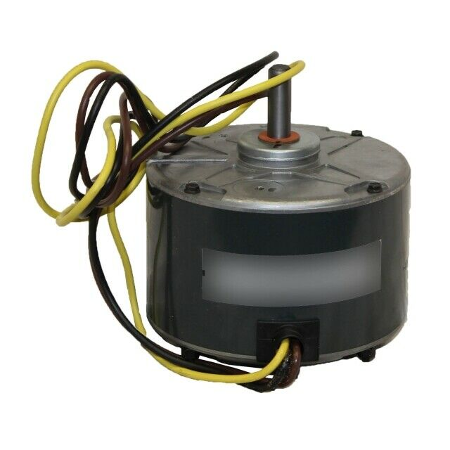Carrier condenser fan motor hc33ge208 1 6 hp 1500rpm ge for What is a motor carrier