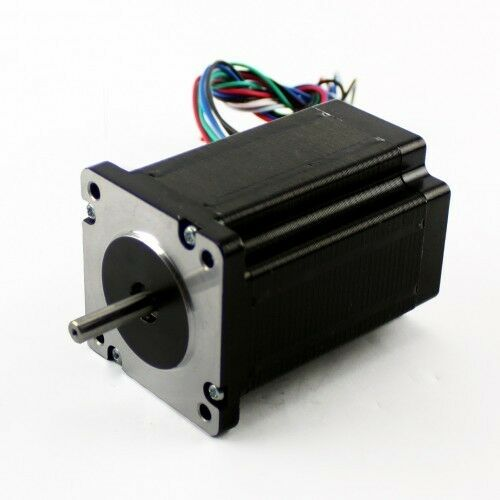 3pcs nema 23 dual shaft stepper motor 425 ebay