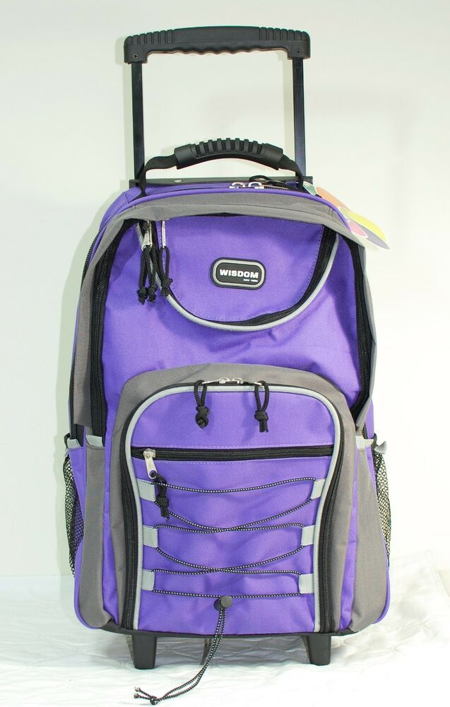 Find great deals on eBay for Wheeled School Backpack in Unisex Bag and Backpacks. Shop with confidence.