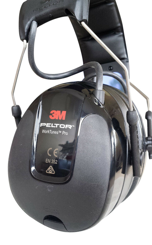 tactix earmuff with bluetooth instructions