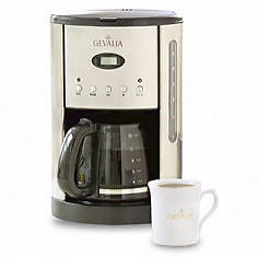 Gevalia 12 Cup Coffee Makers