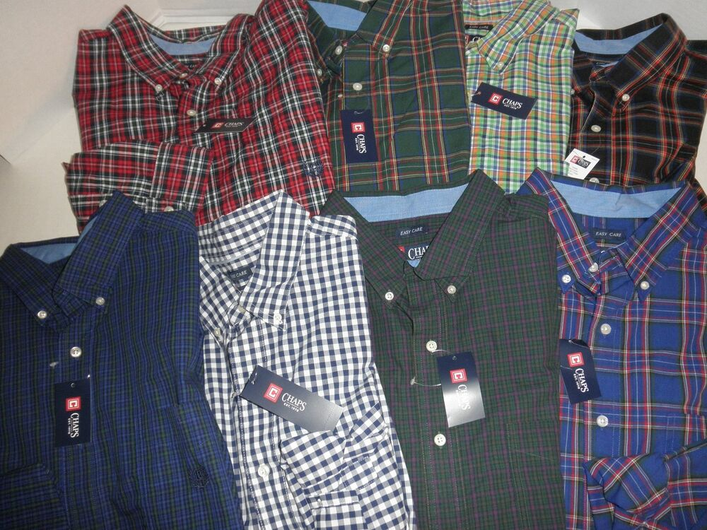 Casual Short Sleeve Shirts For Men