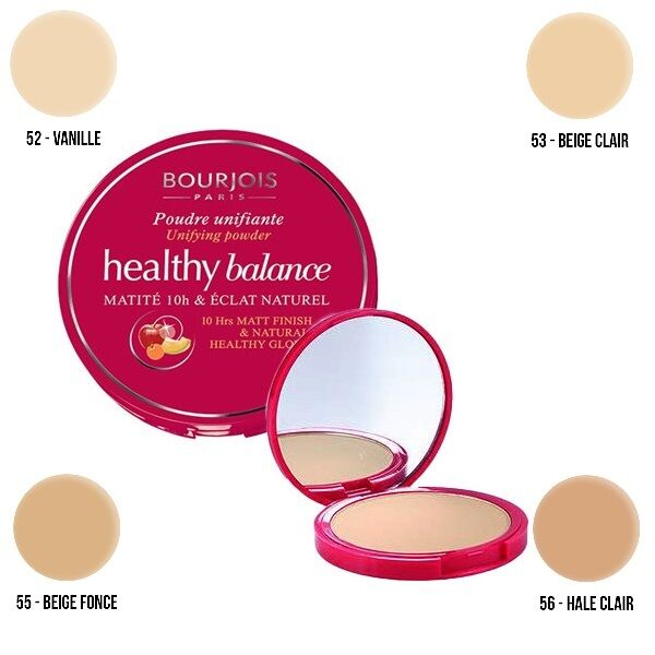 how to choose your powder shade