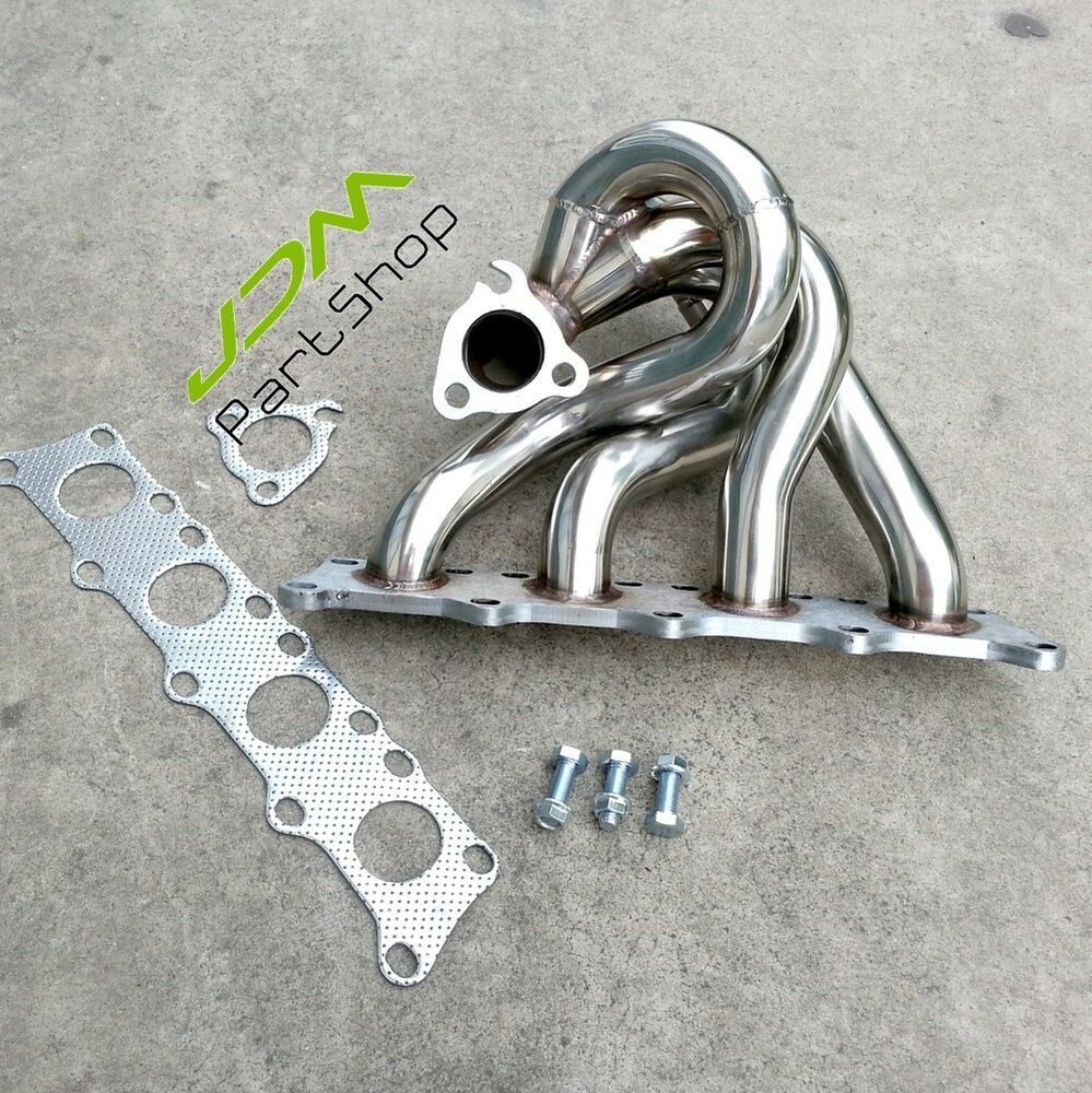 K04 RACING TURBO-CHARGER MANIFOLD EXHAUST 97-06 AUDI A4/VW