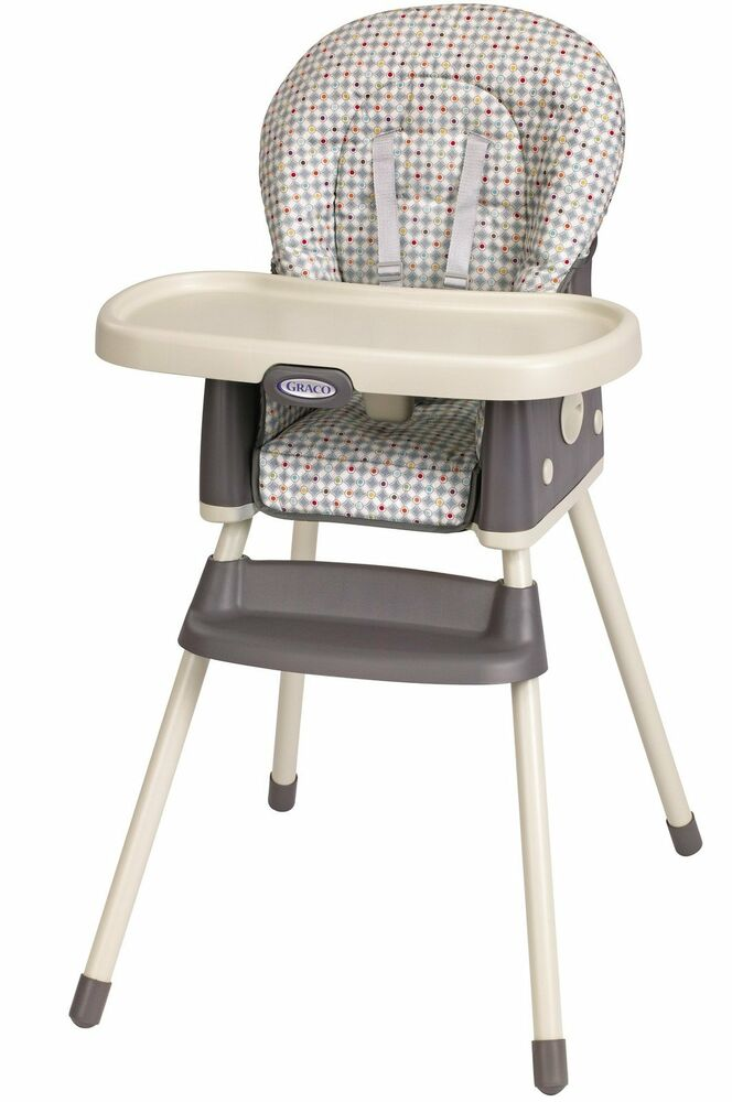 Graco Simple Switch High Chair In Pasadena Brand New EBay