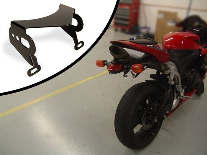 2007 2011 Honda Cbr600rr Tidy Tail Fender Eliminator