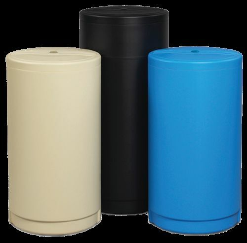 Complete Round Brine Tank For Water Softener 18 Quot X 33