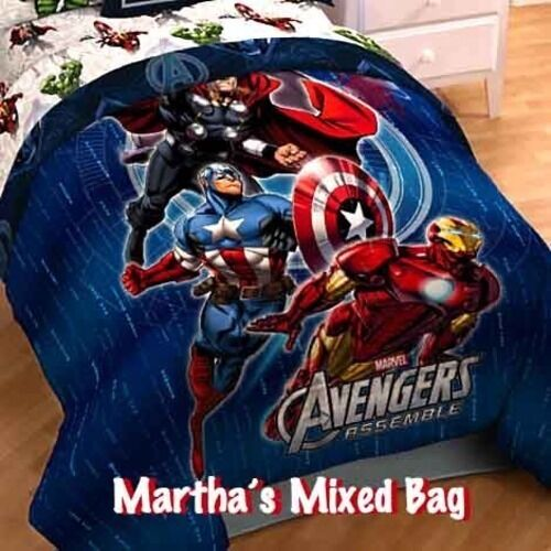 marvel super hero bedding sets >< it's all furnitures