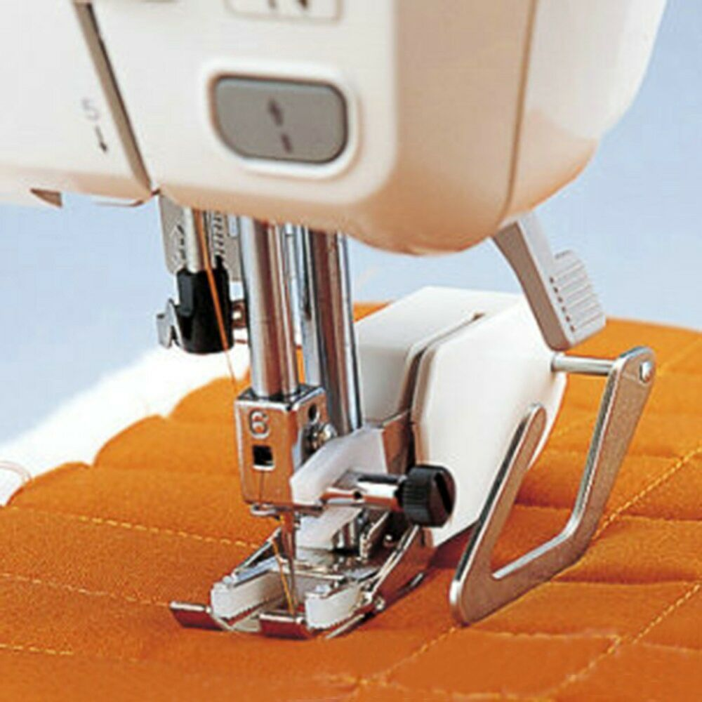 Sewing Machine Quilting Walking Foot Even Feed Foot Low