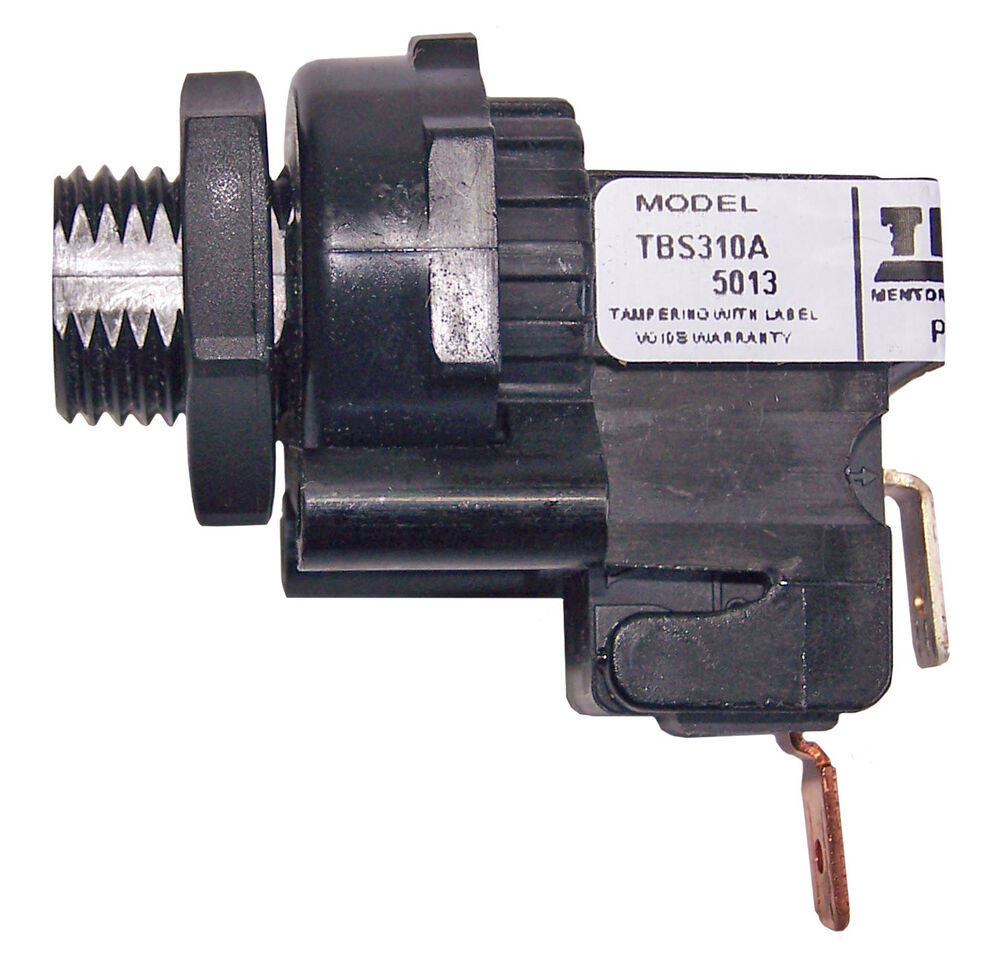 Air Switch For Jetted Tub : Hot tub air switch tecmark tridelta tbs a spno