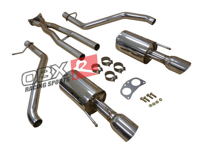gto exhaust diagram obx cat back catback exhaust system fits 2005 2006 pontiac ... 1997 pontiac grand prix gt exhaust diagram #12