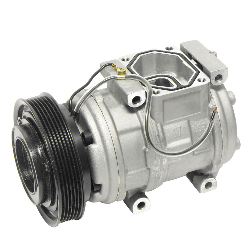 New Ac A C Compressor Fits 1995 1996 1997 1998 Honda