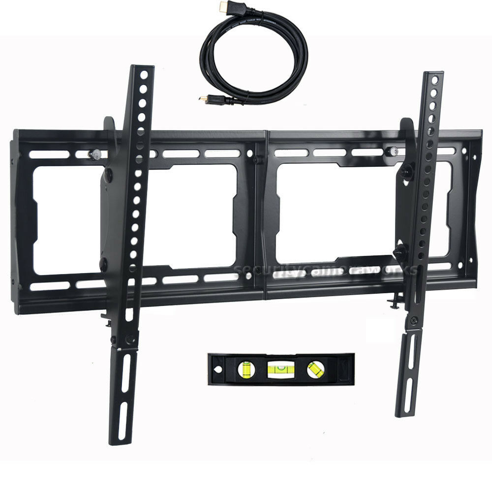 Tilt Tv Wall Mount For 32 40 42 50 55 60 65 70 Vizio
