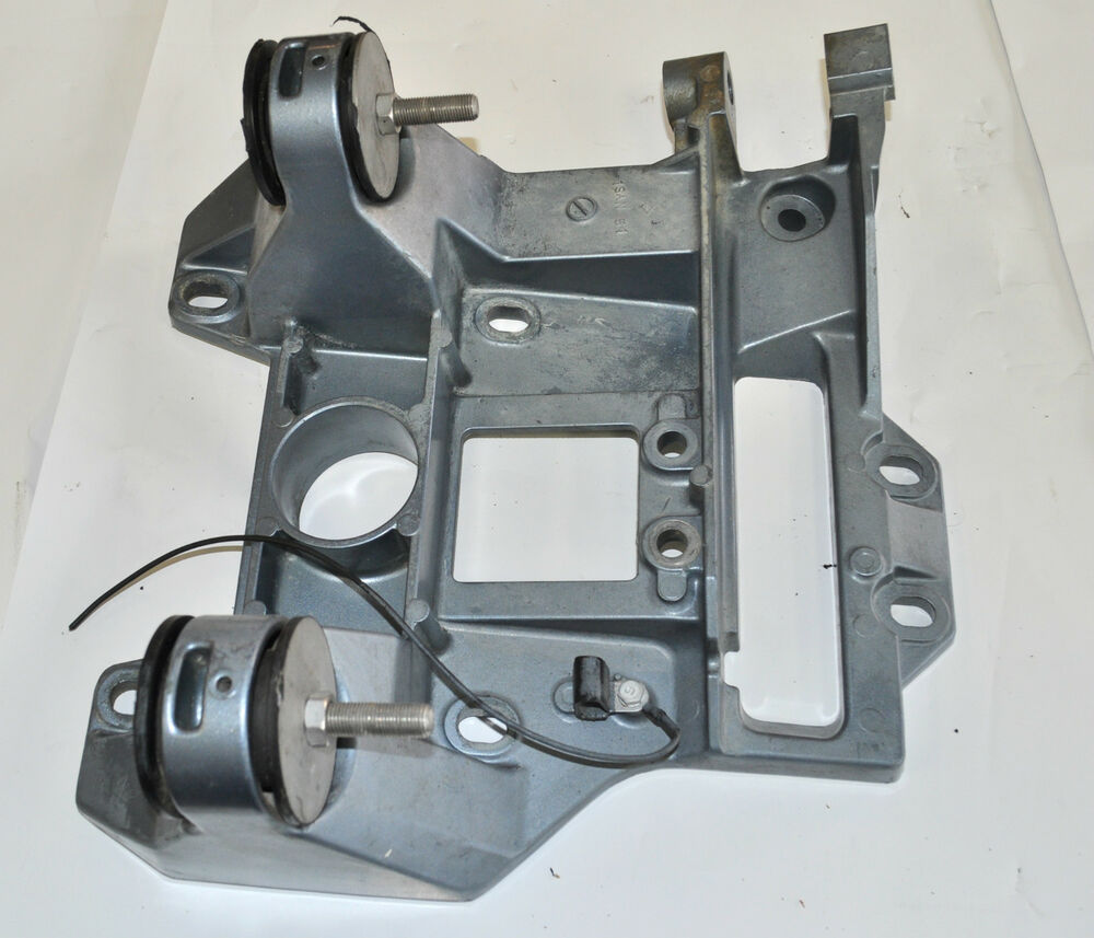 Yamaha marine engine inner transom plate and rear mounts for Yamaha outboard motor mount