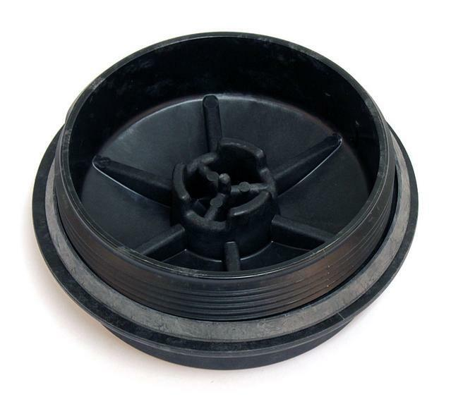 S L on Ford F 250 Fuel Filter