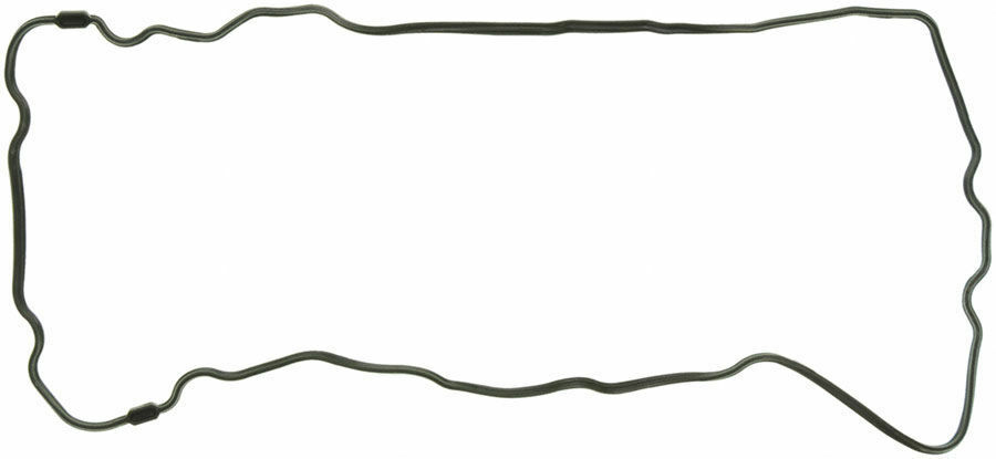 ford 3 0l oem engine oil pan gasket 3w4z