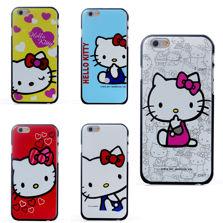hello kitty iphone case hello kitty phone cover lovely for 14262