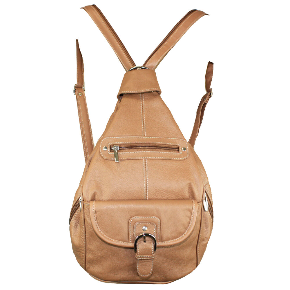 Original Buy Vintage Brown Leather Sling Bag For Women At Best Prices In India - Snapdeal