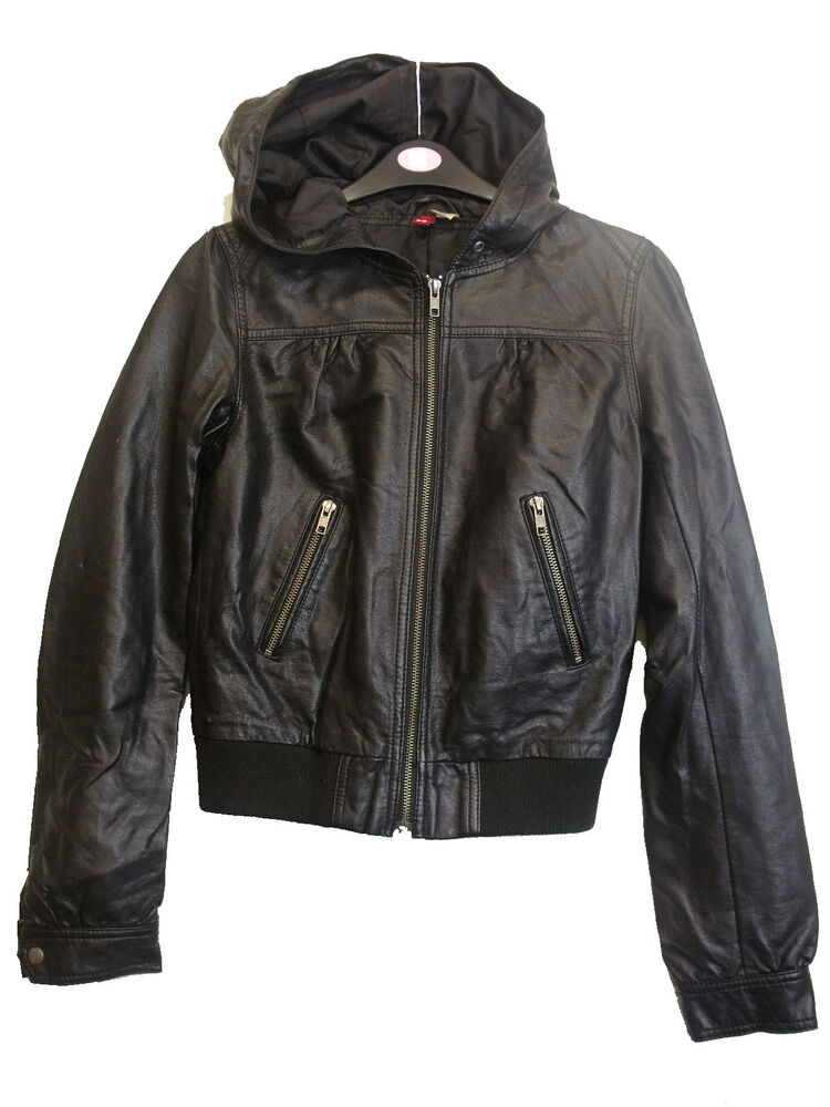 Find great deals on eBay for h&m leather jacket. Shop with confidence.