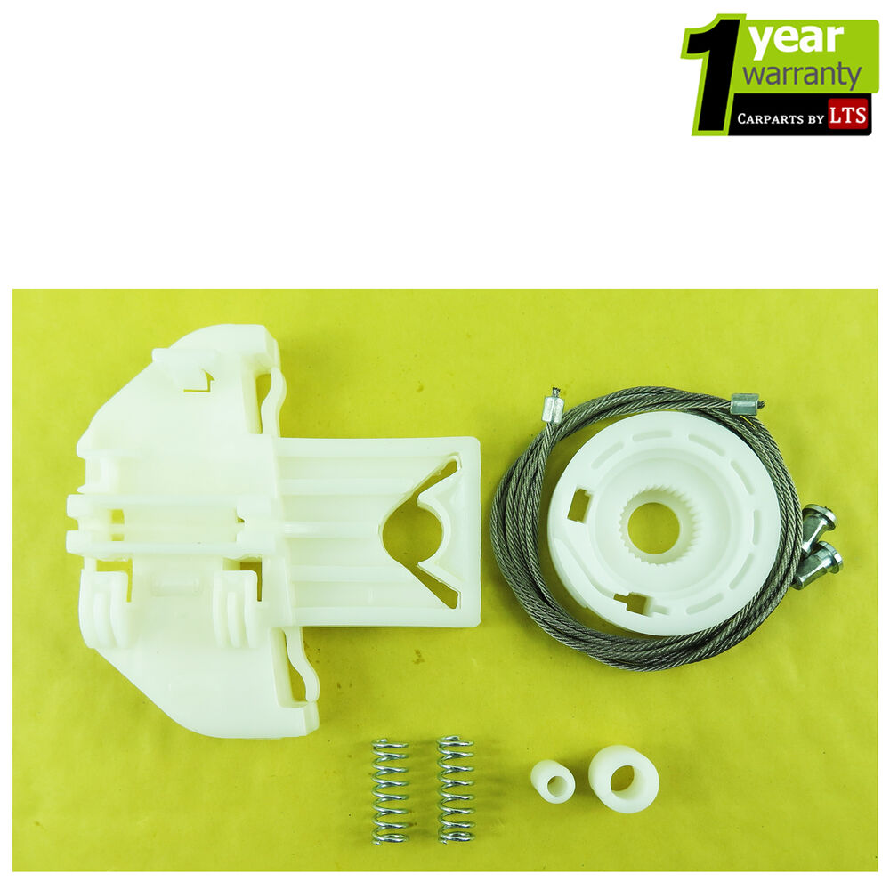Ford Focus Window Regulator Repair Kit Rear Right Ebay