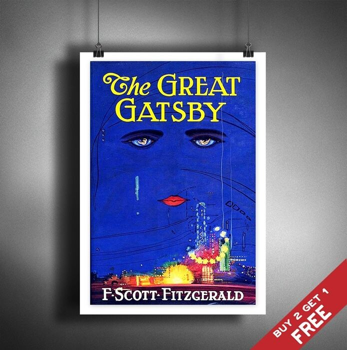 an overview of the novel the great gatsby by francis scott fitzgerald Fitzgerald, named for his ancestor francis scott key, author of the star spangled banner, was born in st paul, minnesota, to a once well-to-do family that had descended in wealth and influence.