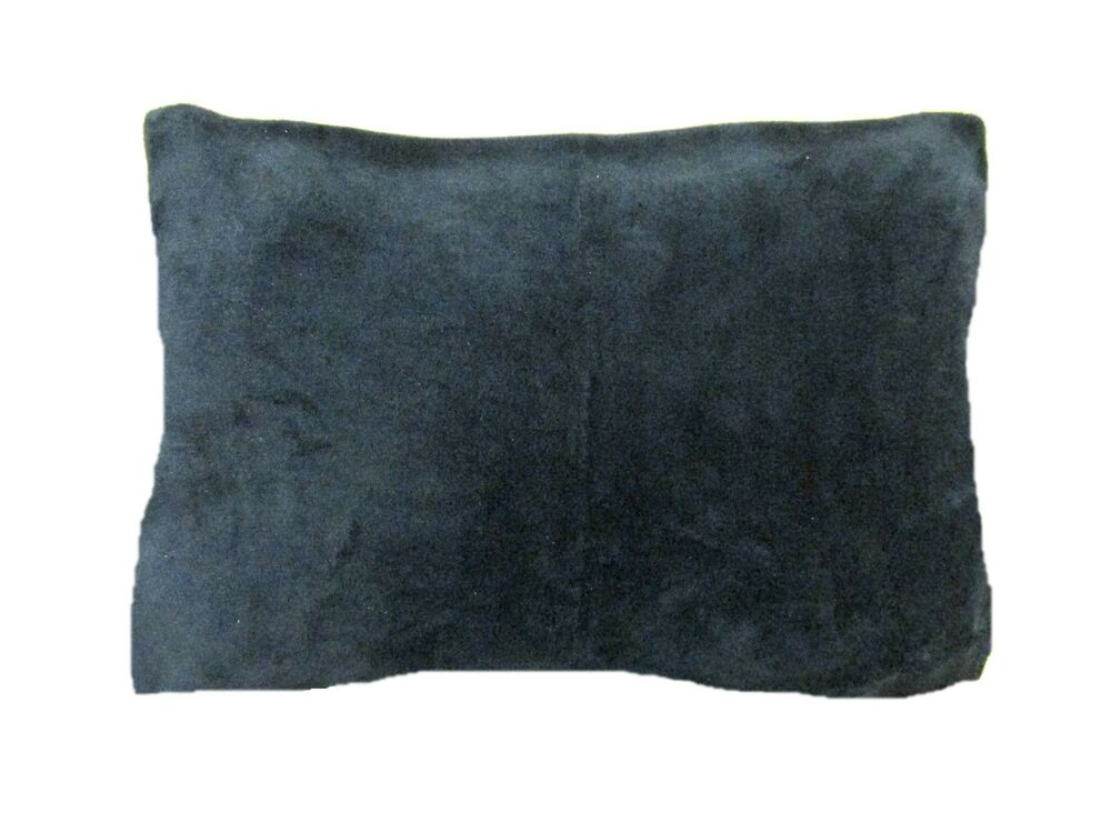 Standard Decorative Pillow Measurements : Plush Pillows Standard Size eBay