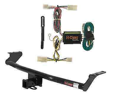 curt class 3 trailer hitch wiring for hyundai santa fe. Black Bedroom Furniture Sets. Home Design Ideas