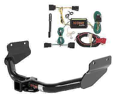 curt class 3 trailer hitch wiring for dodge durango ebay. Black Bedroom Furniture Sets. Home Design Ideas