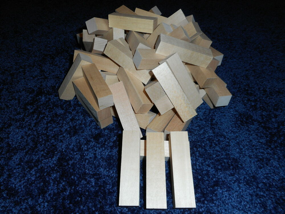 3 4 x 3 4 x 3 basswood craft lumber carving wood blocks for Where to buy wood blocks for crafts