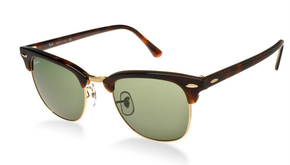 ray ban clubmaster 51