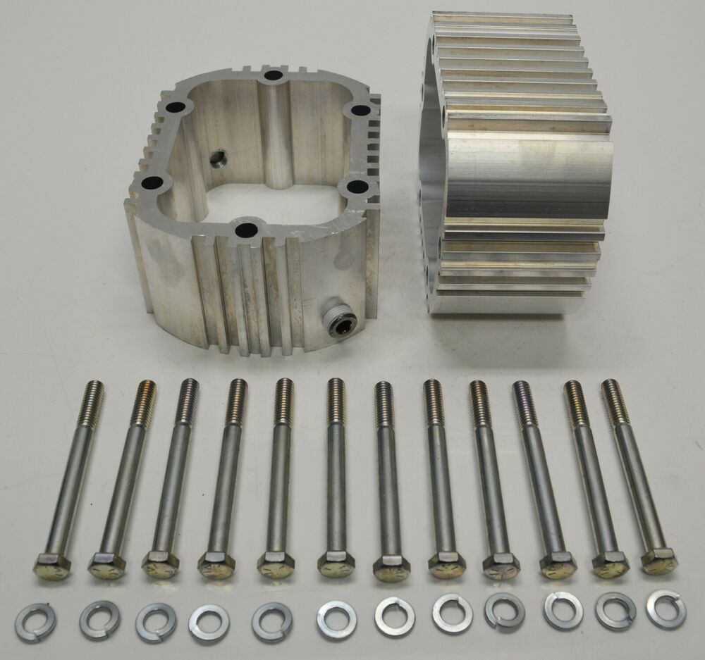 Nv4500 Transmission For Sale >> Transmission Cooler Kit, Aluminum Pto Cooler NV4500 ...