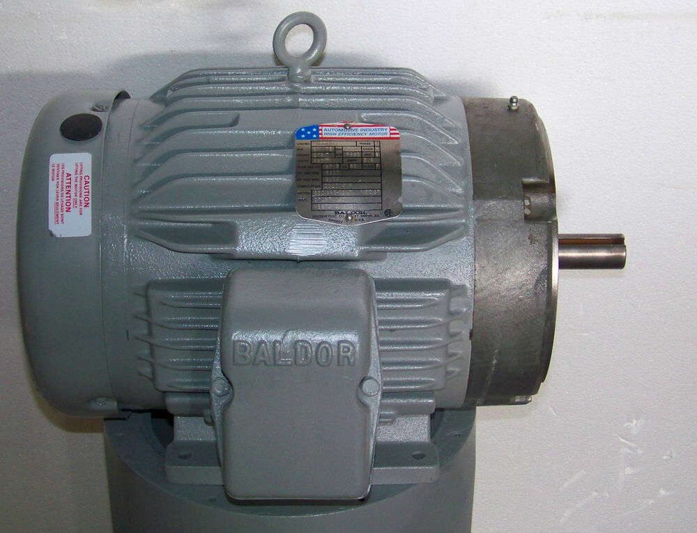3 hp 460 volt 1750 rpm 213c tefc 3 phase am3783 4 baldor for 3 phase 3hp motor