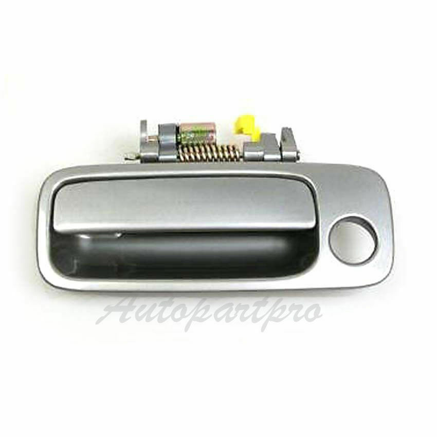 B445 driver left outside door handle for 1997 2001 toyota - 2002 toyota camry interior door handle ...