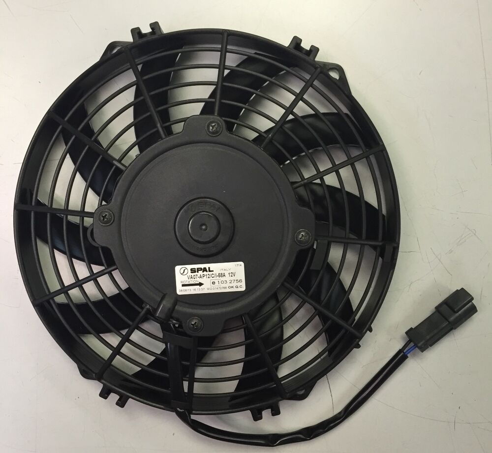 12 volt radiator fan  12  free engine image for user