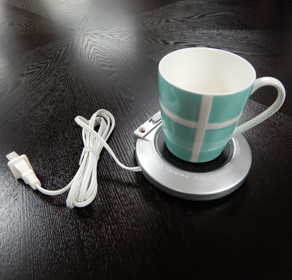 Electric Mug Cup Warmer
