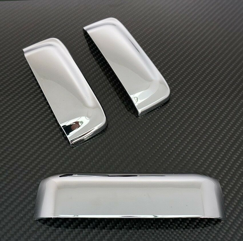 2003 2011 ford ranger 2 dr chrome door tailgate handle. Black Bedroom Furniture Sets. Home Design Ideas