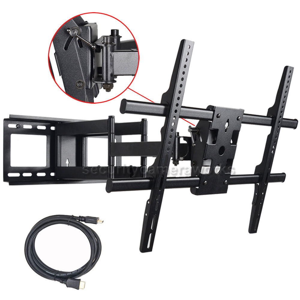 Articulating TV Wall Mount for Samsung LG Sharp Vizio 40 ...