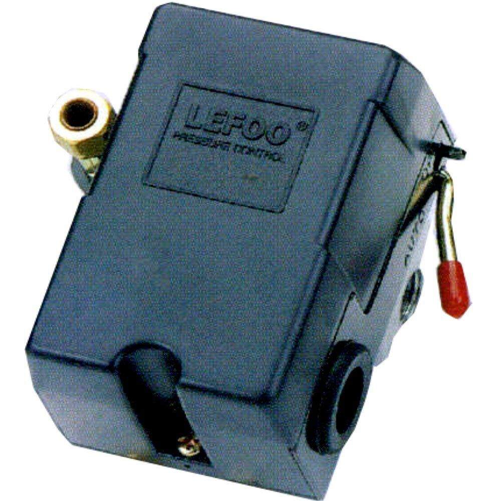 Lefoo Pressure Switch Wiring Diagram : Replacement air compressor pressure switch lefoo lf l
