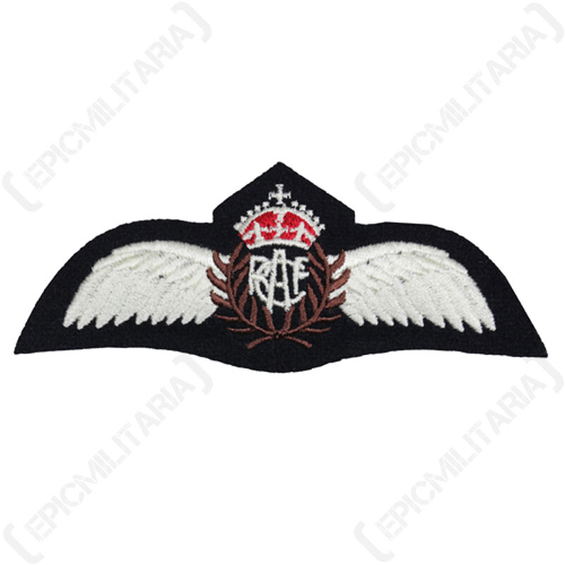 Royal Canadian Air Force Pilot Wings Padded Rcaf Uniform