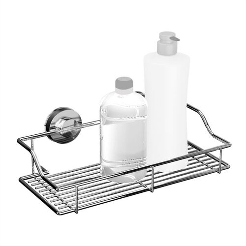 Super Suction Non Rusting Qwik Lock Stainless Steel