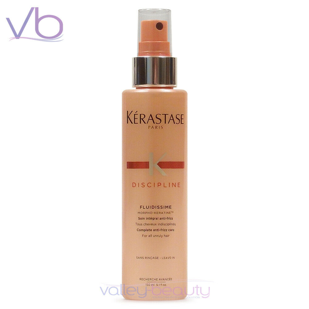 Kerastase Discipline Fluidissime 150ml Heat Styling Spray
