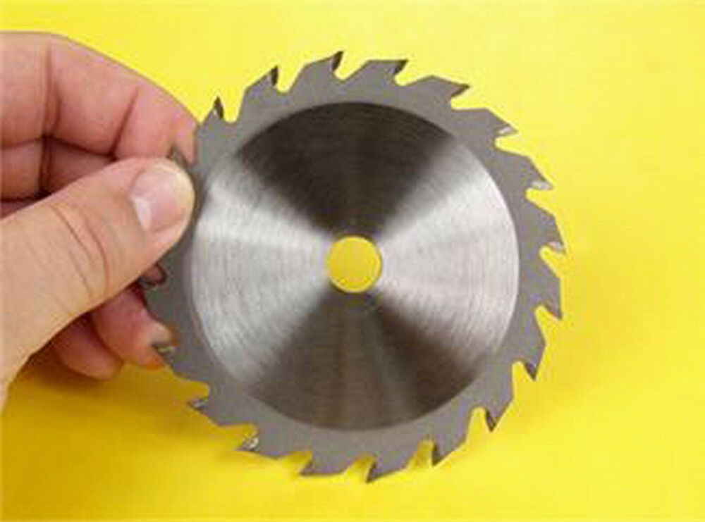 4 3 8 Quot 110 Mm 18 Tooth Saw Blade 5 8 Quot Arbor 16mm With 1 2
