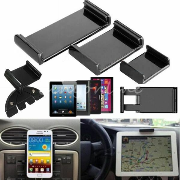 Magnetic cell phone car holder cd slot mount 4