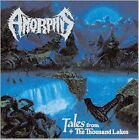 AMORPHIS TALES FROM THE THOUSAND LAKES SEALED CD NEW