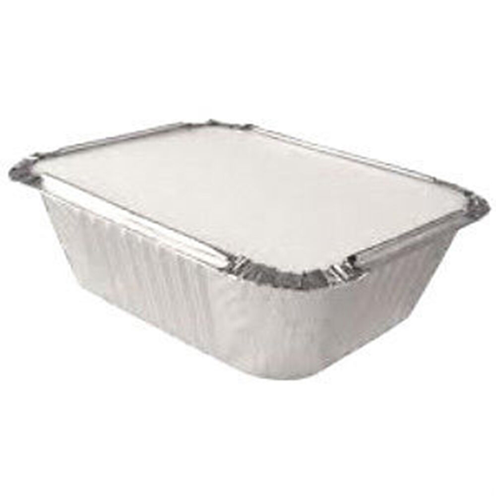 Use Of Aluminium In Food Containers