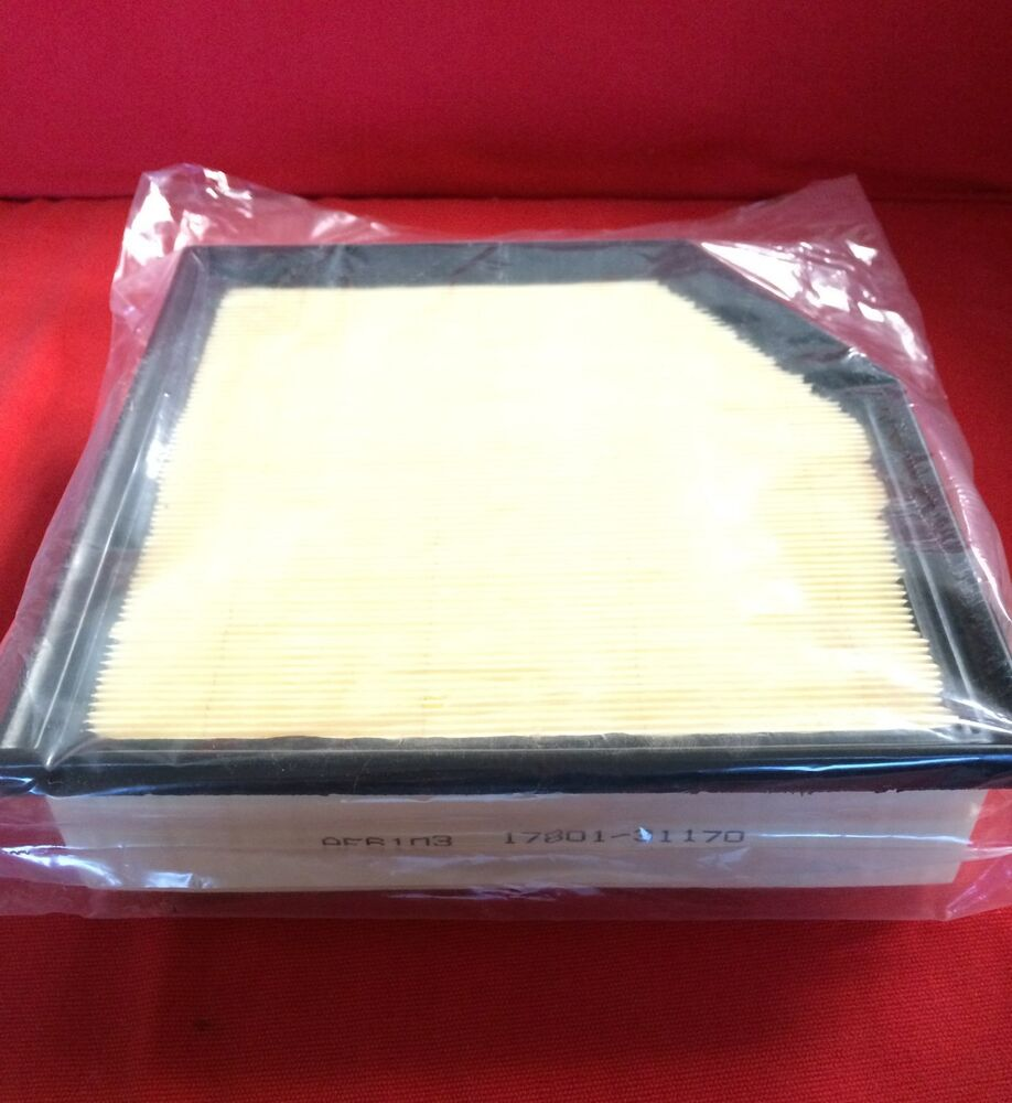 Engine air filter the newest lexus is250 gs350 100 for Lexus is250 cabin air filter