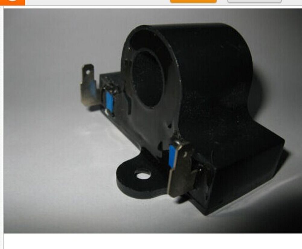Ezgo Inductive Throttle Sensor For Ez